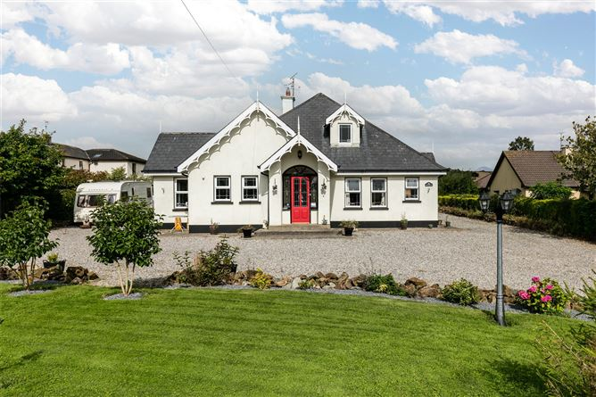 Main image for Heatherbank,Oulart Village,Oulart,Co. Wexford,Y25PE04
