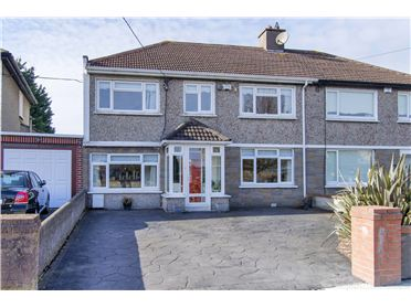 22 Fernhill Road, Manor estate, Terenure,   Dublin 12