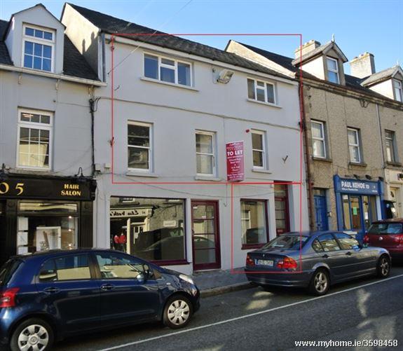 6 Weafer Street 1st & 2nd floor, Enniscorthy, Co. Wexford