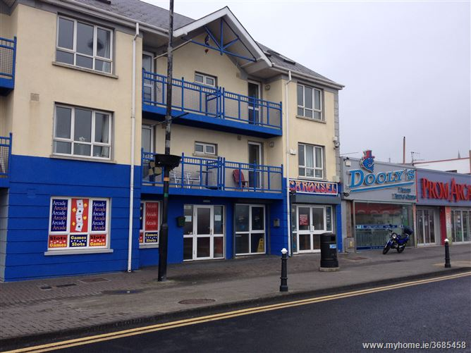The Carousel Arcade, Strand Road, Tramore, Waterford