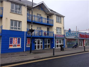 Main image of The Carousel Arcade, Strand Road, Tramore, Waterford
