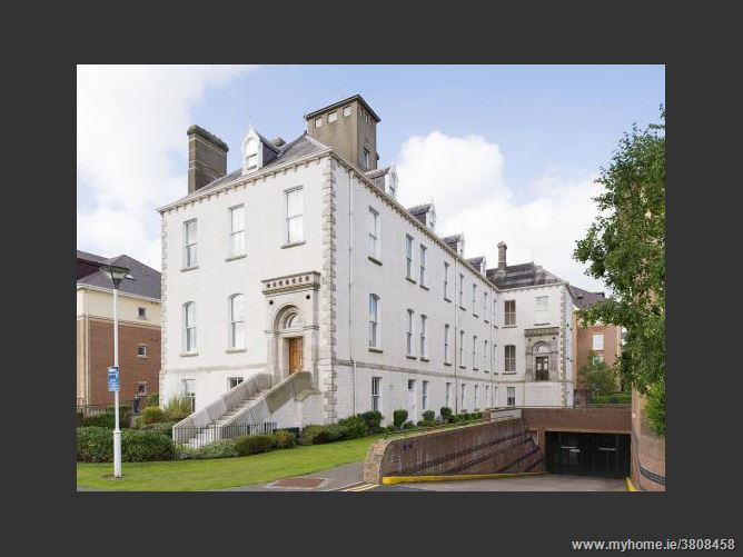 The Mullins Wing, Linden, Grove Avenue, Blackrock, County Dublin