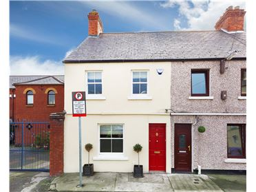 Property image of 1 Stewart Villas, Carlingford Parade, Dublin 2