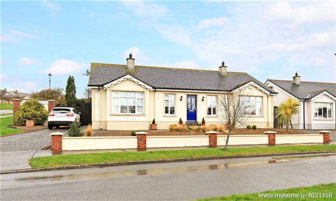 1 Seacliff, Wicklow Town, Co. Wicklow