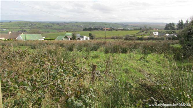 Photo of Cummer, Knocknagoshel West, Knocknagoshel, Kerry