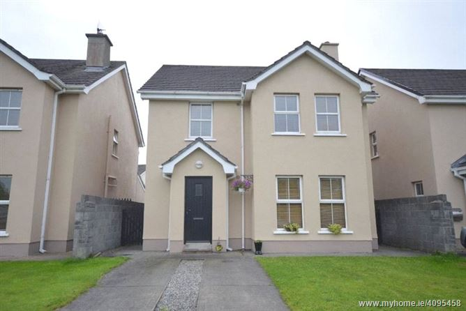 Main image for 2 Church Manor, Church Road, Ballina, Co Mayo, F26 E9X3