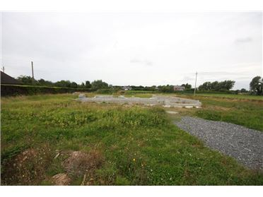 Photo of ** No Local Needs **, Residential Site, Mooretown, Dromiskin, Co. Louth