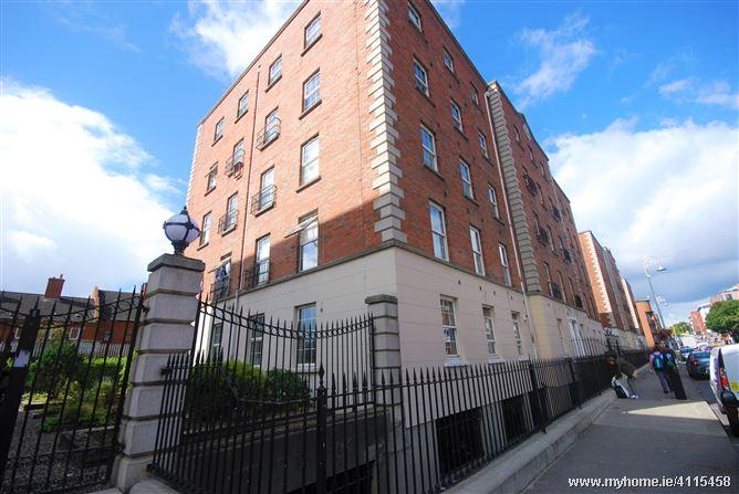 102 Custom Hall, Gardiner Street, Dublin 1, Dublin