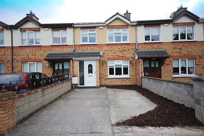 Photo of 10 Kilcarberry Avenue, Clondalkin, Dublin 22