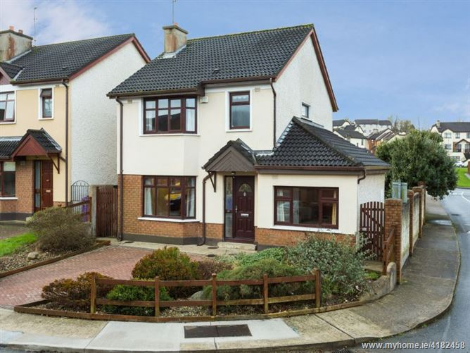39 Cromwells Fort Avenue, Mulgannon, Wexford Town, Wexford