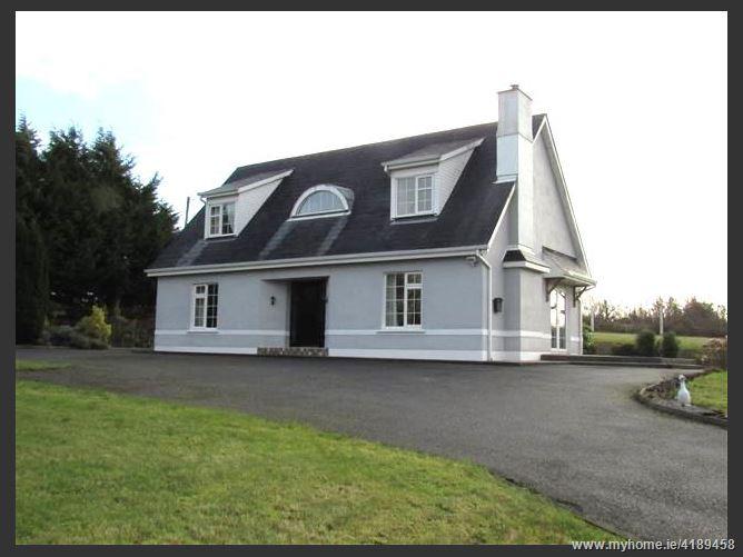 Glenteige Road, Garrynisk, Enniscorthy, Wexford