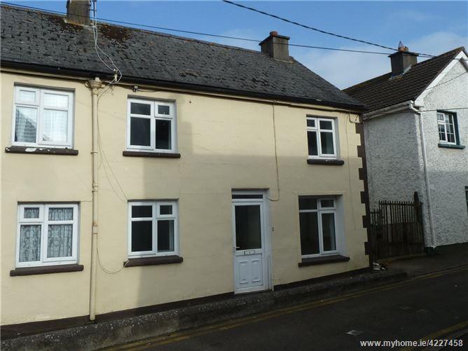 2 Abbey Villas, Meadows Lane, Arklow, Co. Wicklow., Y14EE78