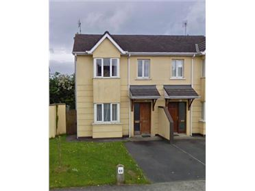 Photo of 45 Anglers Walk, Carlow Town, Carlow
