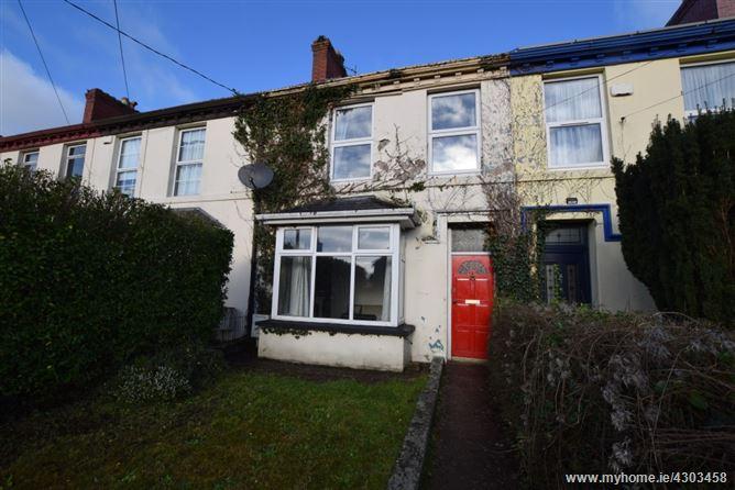 Main image for 2 Landscape Terrace, Glasheen, Cork City