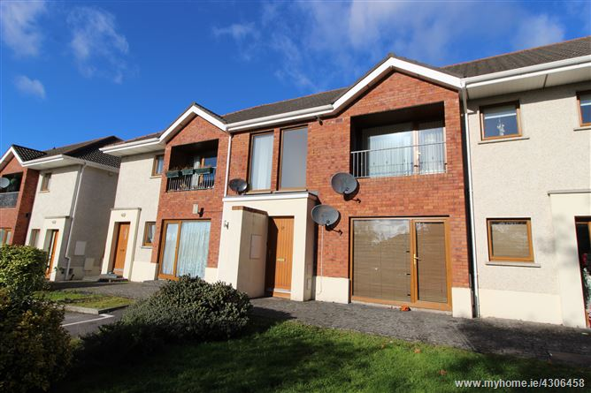 17 Chestnut Hall, Johnstown Village, Navan, Meath