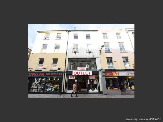 Main image for 86 Oliver Plunkett Street, Cork