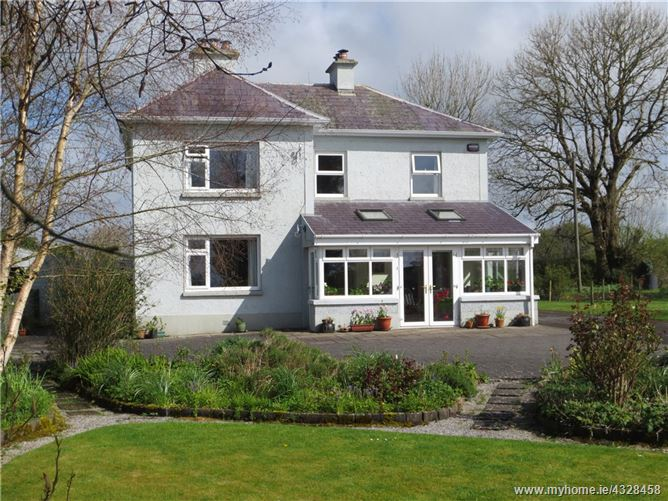 Main image for Meanus, Kilrickle, Loughrea, Co. Galway, H62 ED34