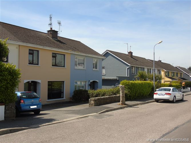 Main image for 12 Featherbed Lane, Kinsale, Cork
