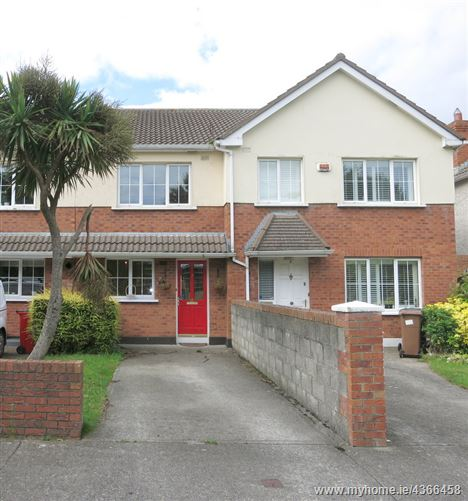 9 St Johns Court, Artane, Dublin 5