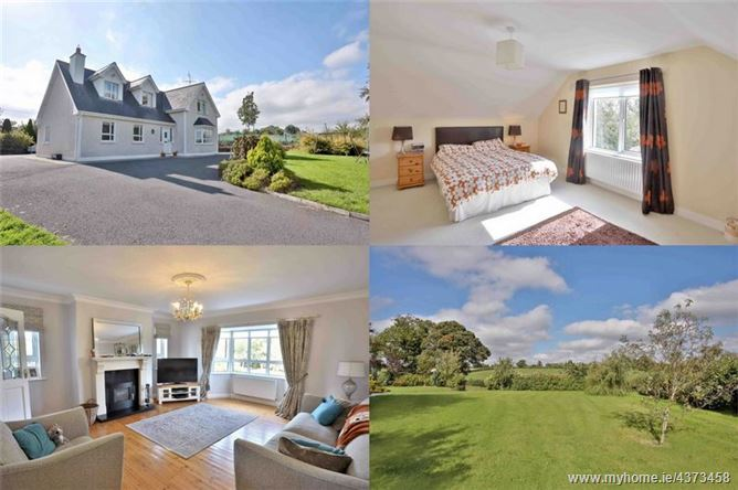 Main image for Anchor House, Shanahoe, Co Laois