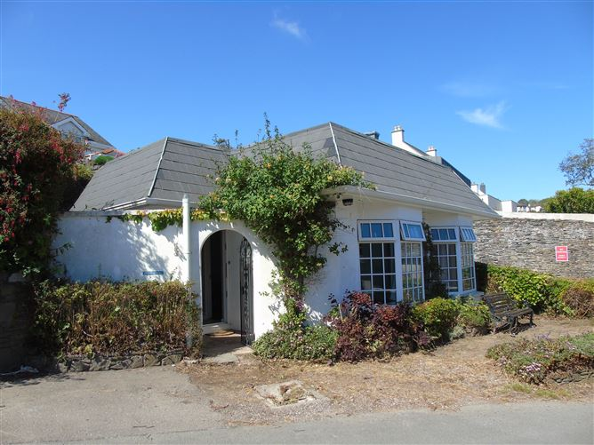 Main image for Harbour Cottage, Scilly, Kinsale, Cork
