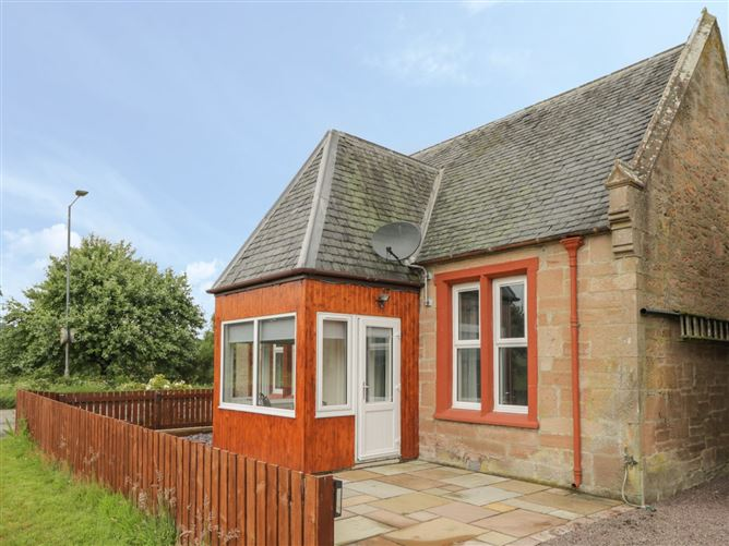 Main image for Blantyre Cottage,Muir of Ord, The Highlands, Scotland
