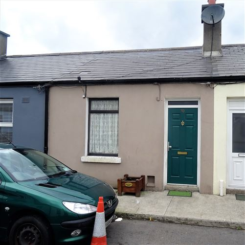 70 Fourth Avenue, off Seville Place, North Wall, Dublin 1