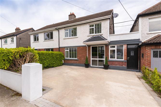 Main image for 62 Allen Park Road, Stillorgan, County Dublin