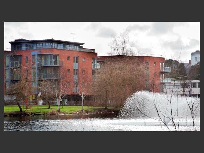 Main image for 22 Lakeside Walk, Monaghan Town, Monaghan