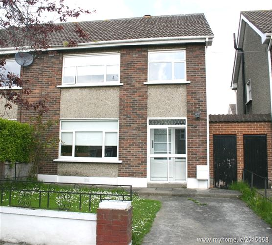 No. 18 Albert College Crescent, Glasnevin,  Dublin 9