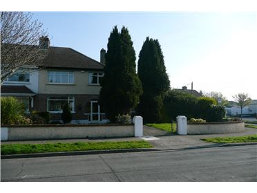 Photo of 37 Ashtown Grove Navan Road D7, Navan Road,   Dublin 7