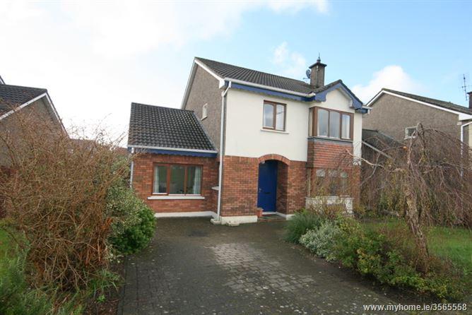 49 Rose Hill West, Ballinacurra, Midleton, Cork