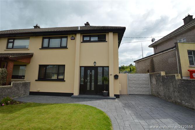 25 Cahergal Avenue, Ballyvolane, Cork