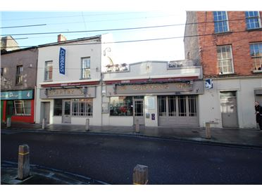 """Photo of Former """"Curran's Restaurant"""", 4/5/6A Adelaide Street, City Centre Nth, Cork"""