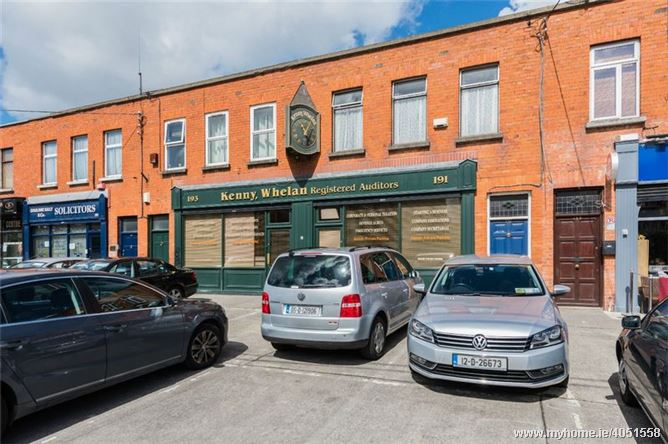 191 Kimmage Road Lower, Kimmage, Dublin 6w
