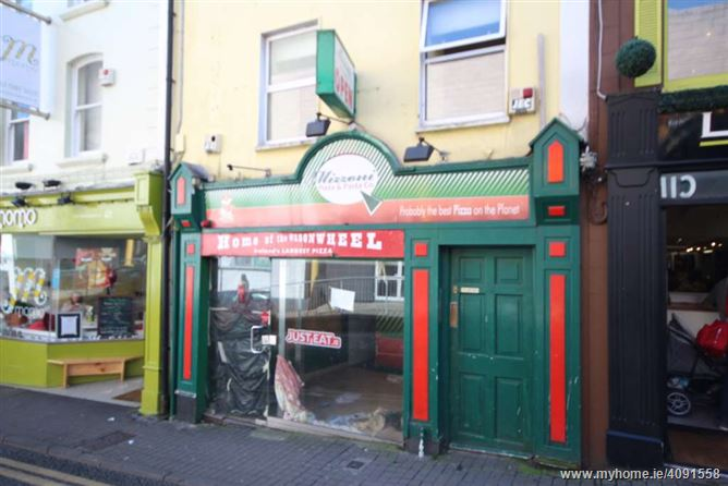 46 Patrick Street, Waterford City, Co. Waterford