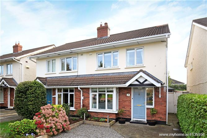 Photo of 4 Glencairn Grove, The Gallops, Leopardstown, Dublin 18