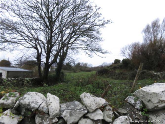 , Spiddal, Galway
