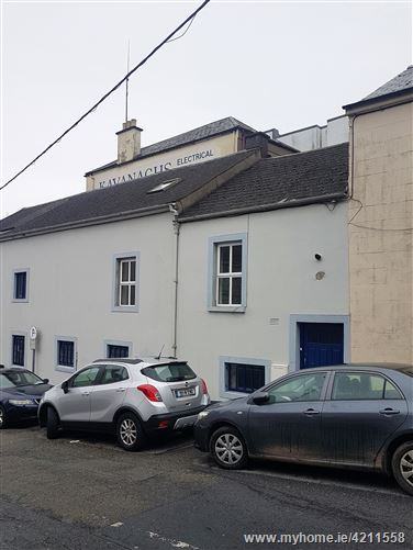 Thomas Hill, Waterford City, Waterford