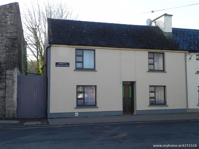Dublin Road, Monasterevin, Kildare