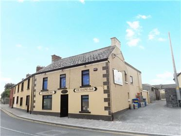 Photo of The Magpie Bar, Clarecastle