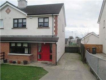 Photo of 26 Blaeberry Walk, Castleblayney, Monaghan