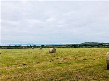 Main image of Land at Rahona West, Carrigaholt, Co Clare
