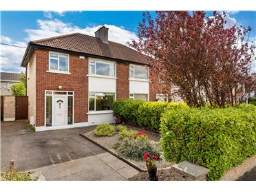 Photo of 76 Verbena Avenue, Sutton, Dublin 13, D13 R9T3