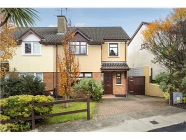 Photo of 46 Cromwells Fort Avenue, Mulgannon, Wexford Town, Wexford