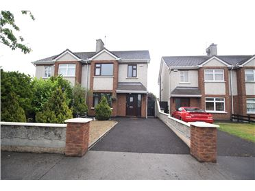 Photo of 60 Heathfield, Kinnegad, Westmeath