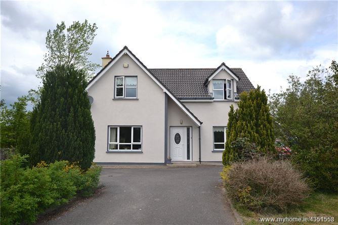 Main image for 1 Abbey Court, Newtown, Ferns, Co.Wexford, Y21CV06