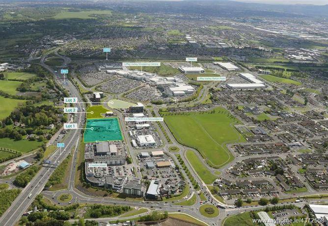 Main image for Liffey Valley, Lucan Co Dublin
