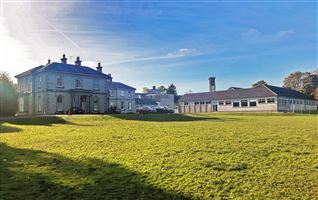 Former Eureka School Buildings,  On 2.41 Ha(5.95 ACRES) Navan Road, Kells, Meath