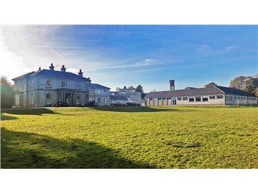 Main image of Former Eureka School Buildings,  On 2.41 Ha(5.95 ACRES) Navan Road, Kells, Meath